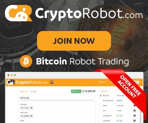 CryptoRobot